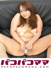 素人熟女AV面試 ~爆乳豐滿身體如何?~