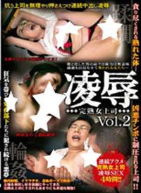 淩辱 完熟女上司 Vol.2