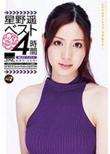 星野遙・best vol.2 4小時