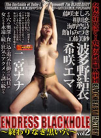 ENDRESS BLACKHOLE vol2 ~无尽黑穴~