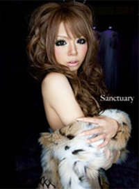 Sanctuary-Yuiki Mukai-