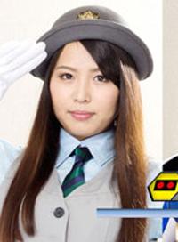 鉄道女英雄 零K