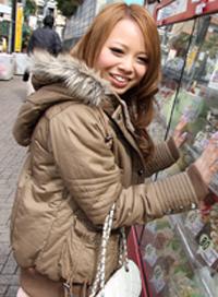 G-AREA Masae -まさえ- 20歲