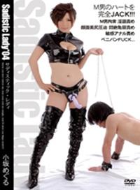 Sadistic Lady 04 小阪めぐる