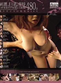 嚴選 巨乳淩辱 侵犯征服任性身材 精選巨乳美女16人480分