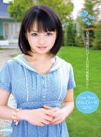 わんぴーす 日本で一番 わんぴーすの似合う黒髪美少女