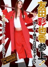ヤンキー姉さんは好きですか 友田彩也香参上