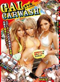 洗車女郎也瘋狂