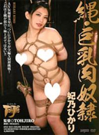 繩・巨乳肉奴隷 妃乃ひかり